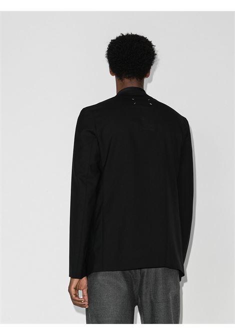 Black jacket MAISON MARGIELA |  | S50BN0447S44330900