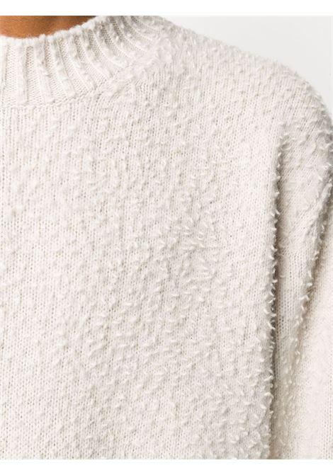 Maglione beige MAISON MARGIELA | MAGLIONE | S50GP0159S16780800