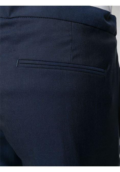 Blue trousers MAISON MARGIELA |  | S50KA0530S44330470