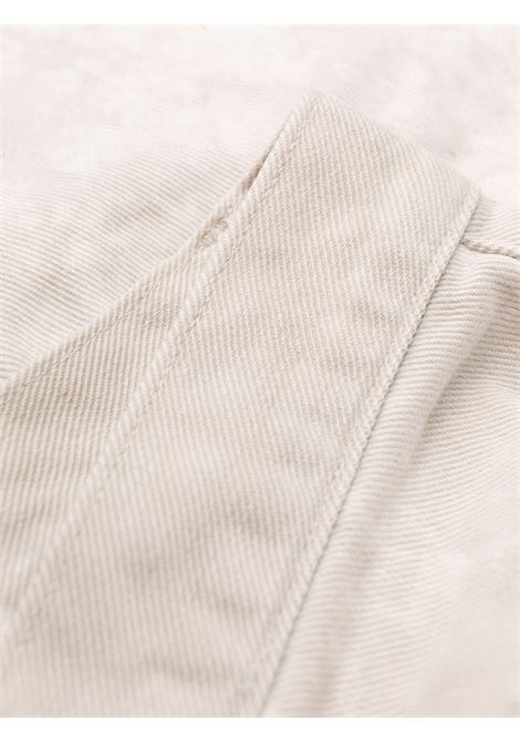 Pantalone bianco MAISON MARGIELA | PANTALONI | S50LA0165S30642800