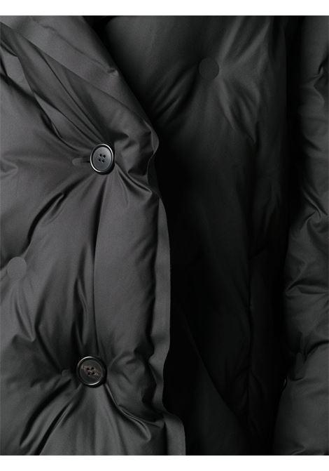 Black coat MAISON MARGIELA |  | S51AM0414S53208900