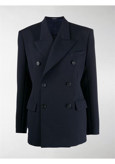 Blue blazer MAISON MARGIELA |  | S51BN0386S52890511