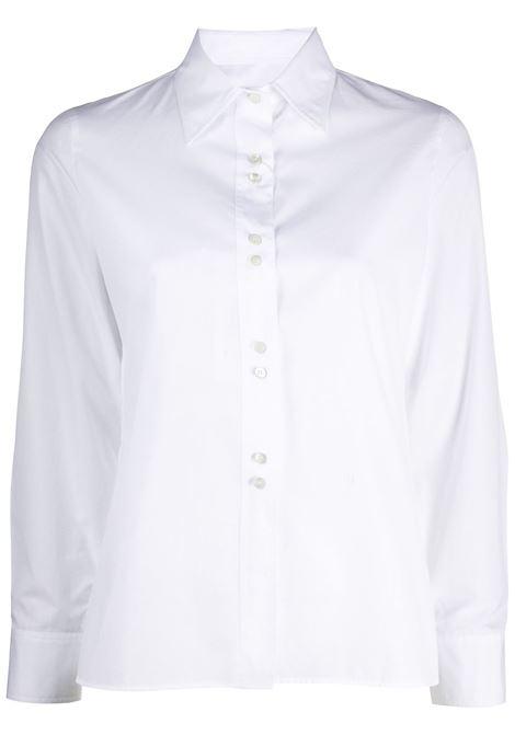 White shirt MAISON MARGIELA |  | S51DL0349S44720100
