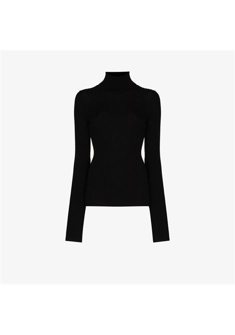 Maglione con collo alto MAISON MARGIELA | MAGLIE | S51HA1072S17464900
