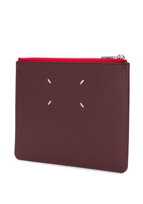 Pochette rossa MAISON MARGIELA | POCHETTE | S55UI0193P3544T4031