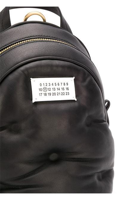 Zaino nero MAISON MARGIELA   ZAINI   S56WA0014PR818T8013