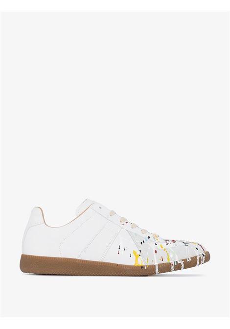 Sneakers bianca MAISON MARGIELA | SNEAKERS | S57WS0240P1892961