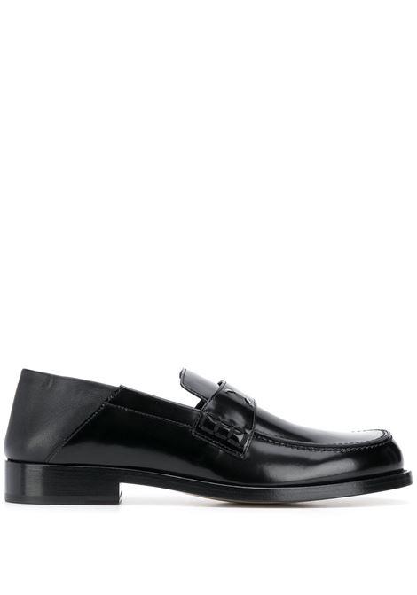 Black shoes MAISON MARGIELA |  | S58WR0090P2820T8013