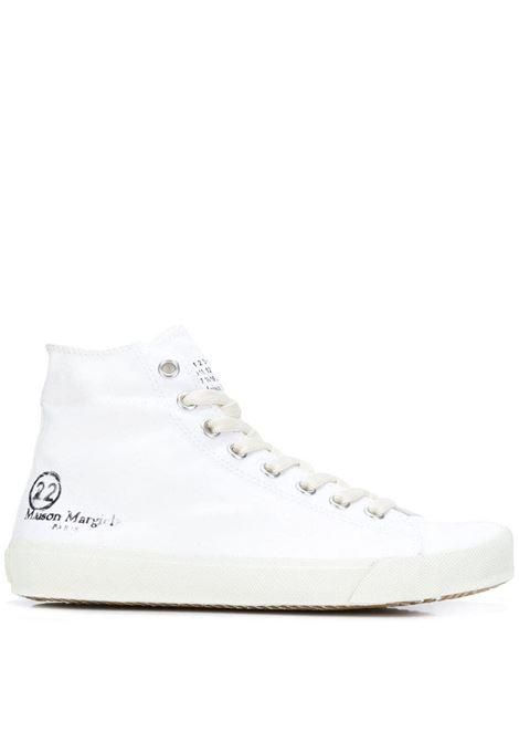 White sneakers MAISON MARGIELA |  | S58WS0111P1875T1003
