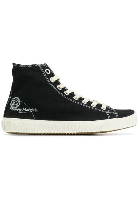 Black sneakers MAISON MARGIELA |  | S58WS0111P1875T8013