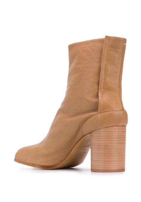 Light brown boots MAISON MARGIELA |  | S58WU0260P3753T4091