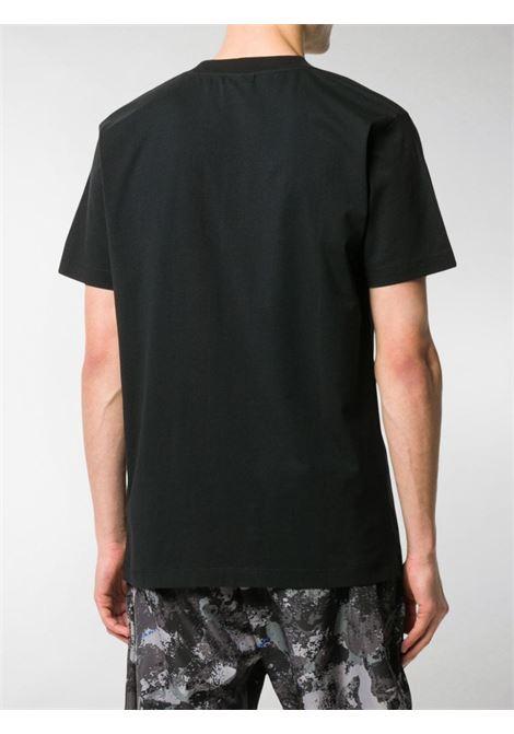 Black t-shirt MARCELO BURLON |  | CMAA018E20JER0171001