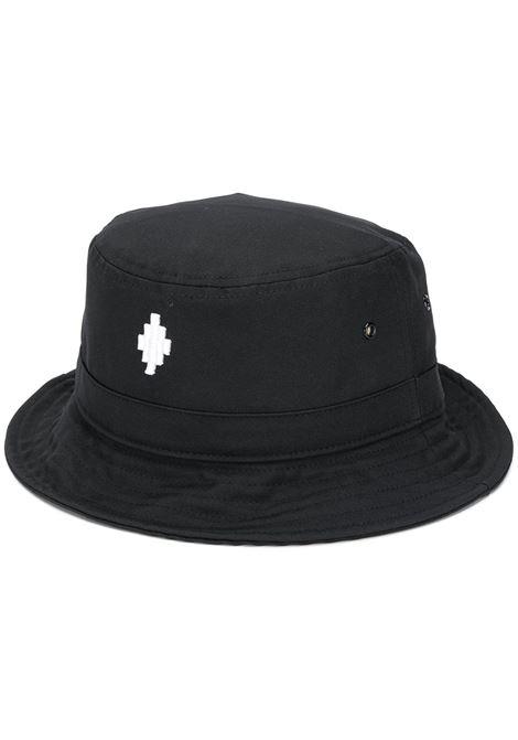 Black hat MARCELO BURLON |  | CMLB006E20FAB0011001