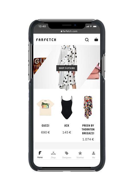 Cover iphone MARCELO BURLON | COVER IPHONE | CMPA015E20MAT0011043