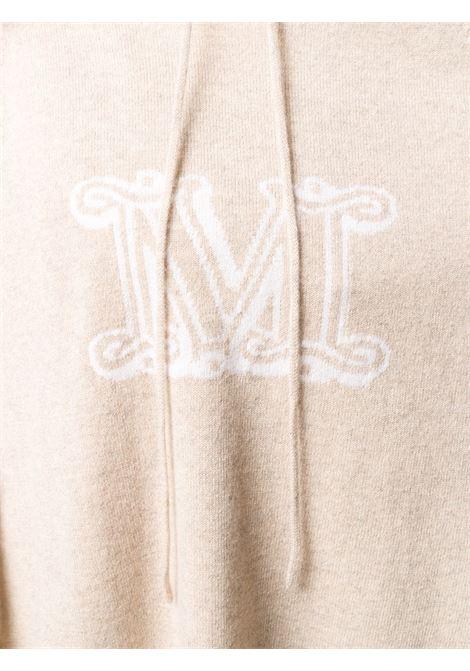 Felpa con logo MAX MARA | FELPE | 13661009600016020