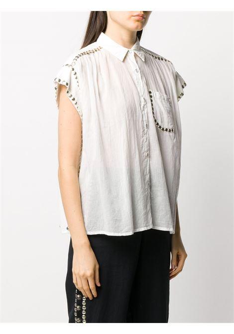 White shirt MES DEMOISELLES |  | 202MMDKW00029IVORY