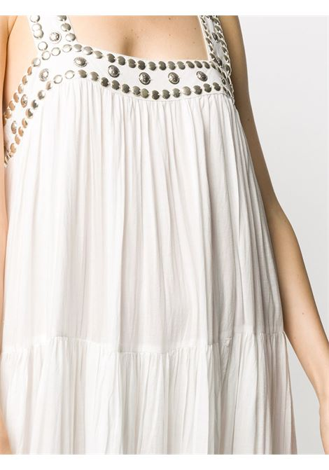White dress MES DEMOISELLES |  | 202MMDKW00030IVORY