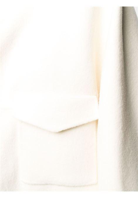Giacca bianca MES DEMOISELLES | CAPPOTTI | 20WMMDKW00014IVORY