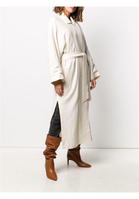 White coat MES DEMOISELLES |  | 20WMMDKW00017MILK