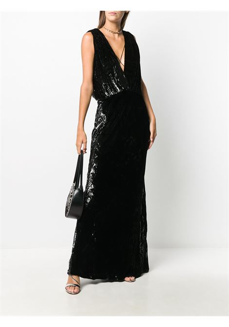 Black dress MES DEMOISELLES |  | 20WMMDKW00088BLACK