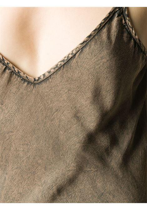Vestito grigio MES DEMOISELLES | ABITI | 20WMMDKW00096GREY