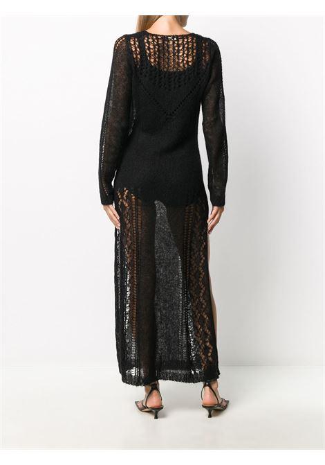 Black dress MES DEMOISELLES |  | 20WMMDKW00107BLACK