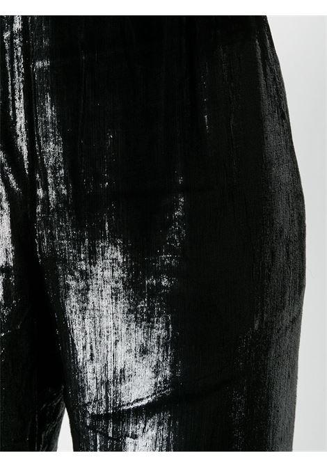 Black trousers MES DEMOISELLES |  | 20WMMDPW00032BLACK