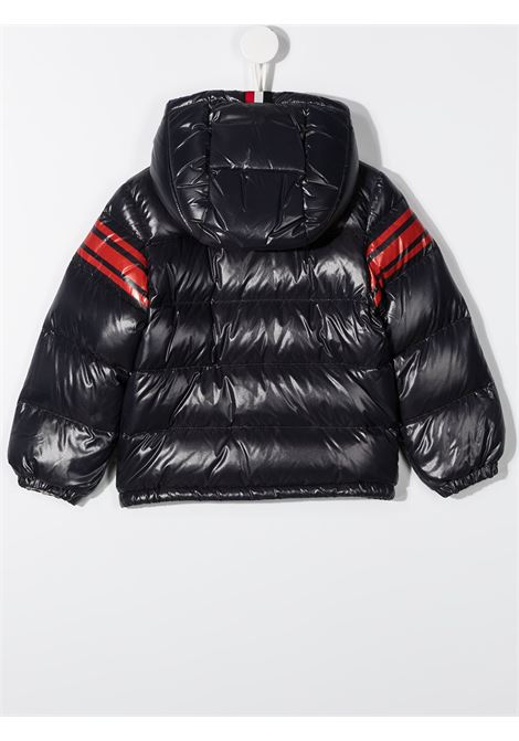 Black jacket MONCLER | JACKETS | 1A51720B68950742