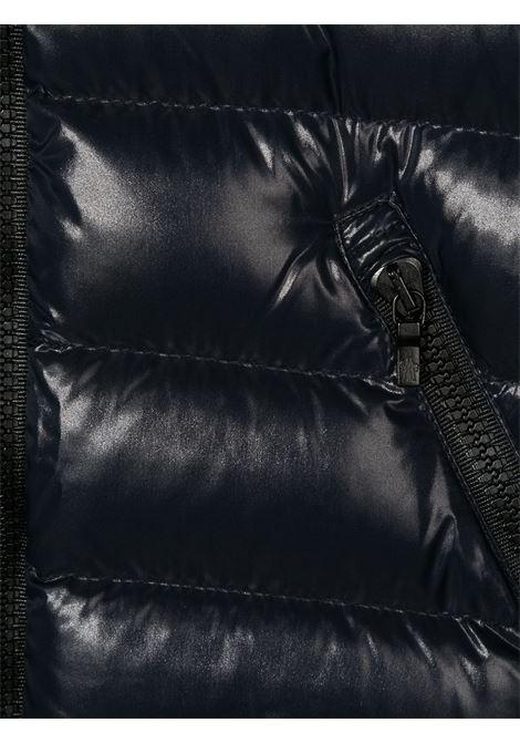 Black jacket MONCLER | PADDED JACKET | 1C5011068950742