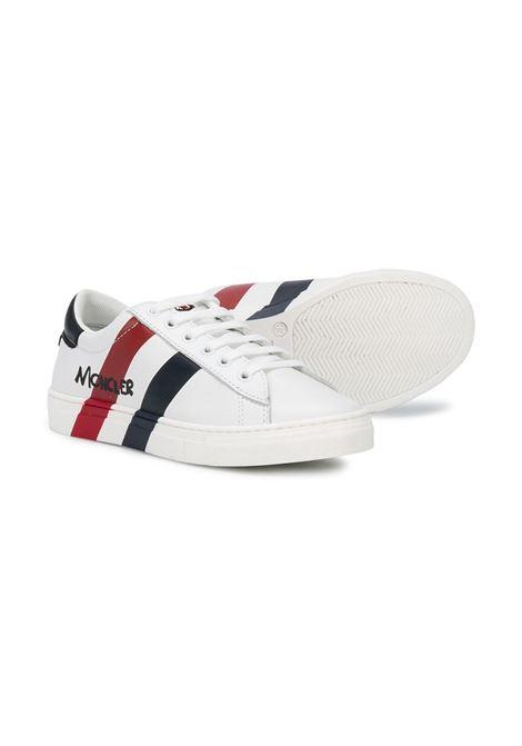 Sneakers bianca MONCLER | SNEAKERS | 4M7032002S9U002