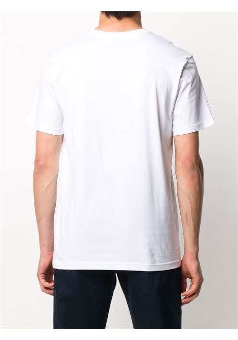 White t-shirt MOSCHINO |  | A070652402001