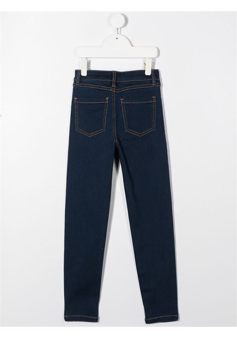 Jeans blu MOSCHINO | JEANS | HUP03YLDE0740016