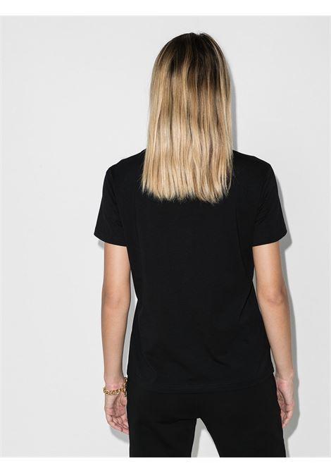 Black t-shirt MOSCHINO |  | J070355401555