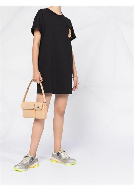 Black dress MOSCHINO |  | V046955401555