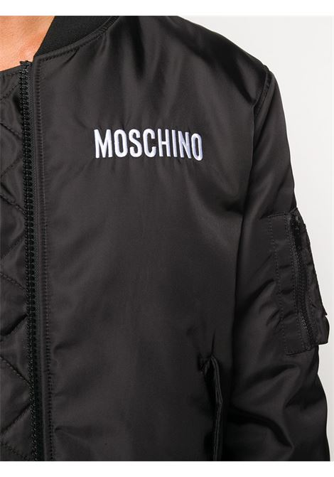 Black jacket MOSCHINO |  | V060152151555