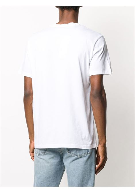 White t-shirt MOSCHINO |  | V070152402001