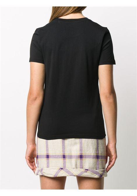Black t-shirt MOSCHINO |  | V070555401555