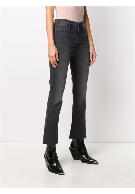 Grey trousers MOTHER | DENIM | 1117180ALUL