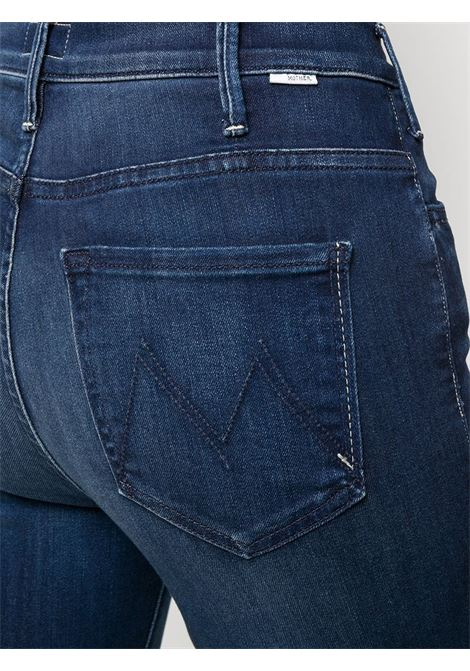 Blue jeans MOTHER | DENIM | 1117625TIC