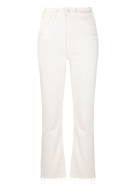 White jeans MOTHER |  | 1117753ACFS