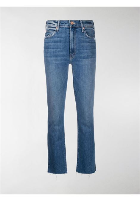 Jeans blu MOTHER | JEANS | 1144624ASYU