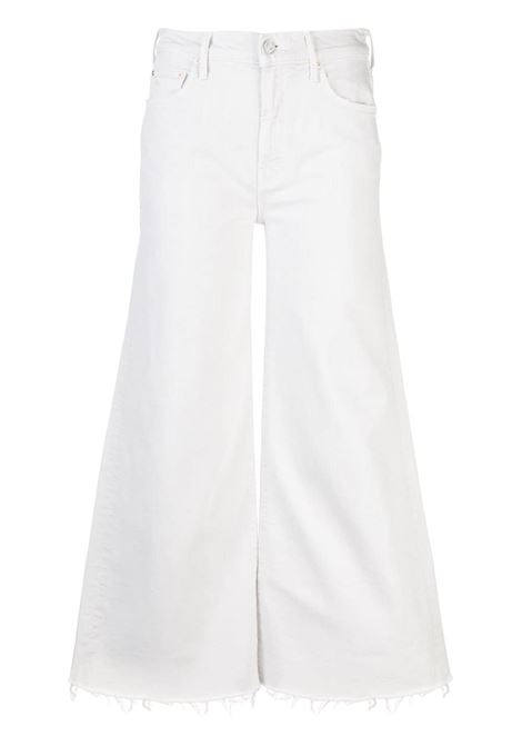 White jeans MOTHER |  | 1205544HAL