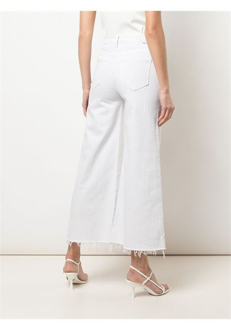 White jeans MOTHER | DENIM | 1205544HAL