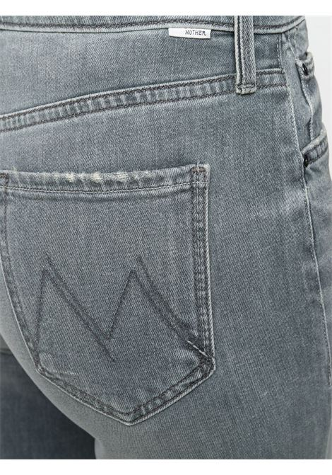 Grey jeans MOTHER | DENIM | 1225743QOS