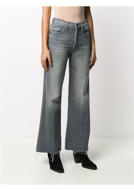 Jeans grigio MOTHER | JEANS | 1225743QOS