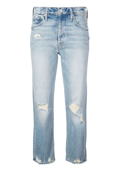 Blue jeans MOTHER | DENIM | 1364259TCF