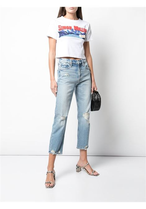 Blue jeans MOTHER |  | 1364259TCF