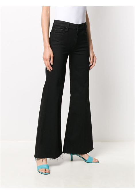 Jeans nero MOTHER | JEANS | 1445180NTG