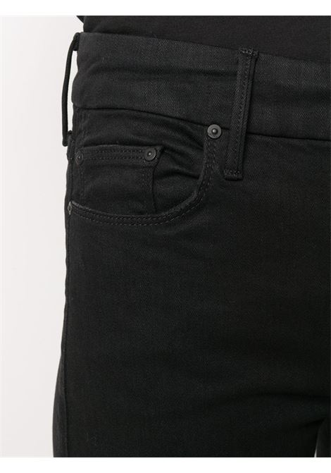 Black jeans MOTHER | DENIM | 1445180NTG