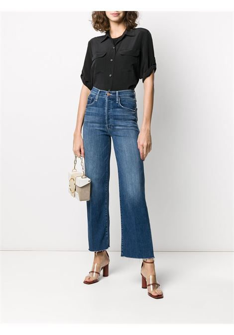 Blue jeans MOTHER | DENIM | 1687104GVI